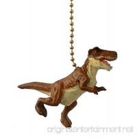 Dinosaur T-rex Tyrannosaurus Ceiling FAN PULL kid decor - B0030GU1ZK