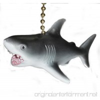 Great White Shark Fan Pull Decorative Light Chain - B00IA16WHG