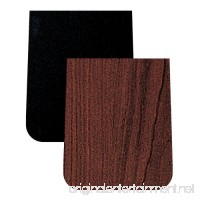 Monte Carlo MC5B03 52-Inch 5-Blade Set  108-by-76-mm Hole Pattern  Black and Walnut - B000QJ2S7I