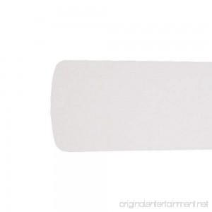 Quorum 5650808325 Accessory - 56 Type 5 Fan Blade (Set of 5) Studio White Finish - B00E0CCFIO
