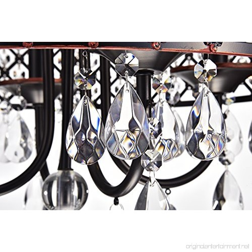 Marya 4 Light Round Crystal Chandelier Ceiling Fixture Orb