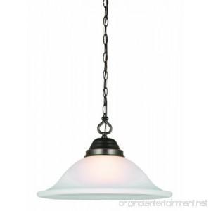 Design House 517664 Millbridge Swag Light Oil Rubbed Bronze - B0049H5X1Q