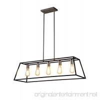 Ove Decors Agnes II Pendant Light Fixture - B01L0SFNWU