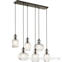 Kichler Lighting 43950OZ Chandelier - B078RMW2F3