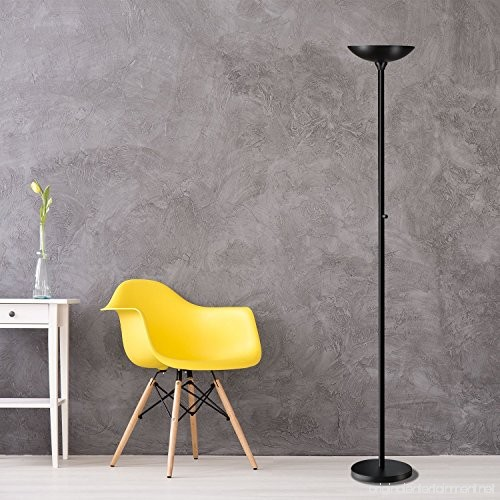 Floor Lamps Sunllipe Led Floor Lamp With Remote Control