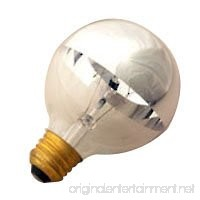 "Prism BC3271 40G25/CL/SB (102380) Lamp Bulb Replacement  3.25"" x 3.25"" x 3.75"" - B001HXGGS4"