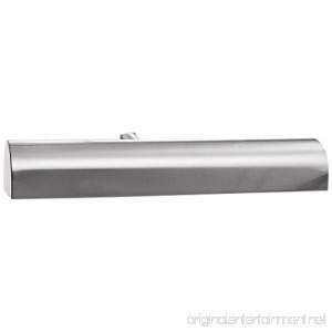 Concept Lighting 105L Cordless LED Picture Light 11.5-Inch Satin Nickel - B00APYSHBK