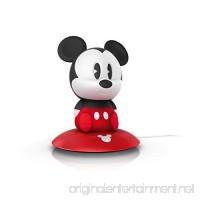 Philips Philips Disney 717093016 SoftPals Mickey Nightlight - B00KOB81NS
