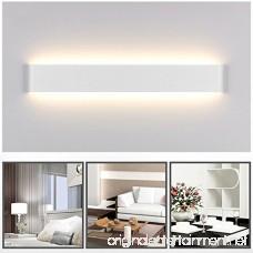 ELINKUME LED Wall Light 14W High Bright Modern Indoor Wall Light Sconce Lighting Lamp Hallway Stairs Hotels Lights Warm White Light - B01IR4HA58