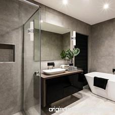 Kira Home Duo 14 Modern 2-Light Wall Sconce Chrome Finish - B071FRVZ4H