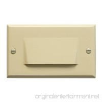 Kichler 12652IV Shielded Face Design Pro Interior LED Step and Hall Light  Ivory - B0057UW9PC