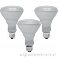 GE C.O. GE Longlife Indoor Reflector Floodlight Bulb  R-30  45 Watts - B075FDCV52