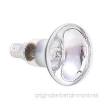 Haihuic Reflector Spot Light Filament 40W R50 Bulb Lava Lamp E14 Screw SES 1 PCS - B078LXJTXL