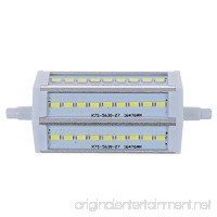 Lamp - SODIAL(R) J118 R7S Bulb Lamp 27 SMD LEDs 5630 Light White 1000lm 6500K 10W Dimmable - B00M2QF03M