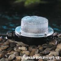 Model 4217 Composite Underwater Spread Light Color Black - B008UU2QV8