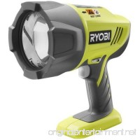 Ryobi ZRP716 18-Volt One Plus Xenon Spotlight (Tool Only - Battery and Charger NOT Included) (Certified Refurbished) - B005MUGK7U