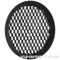 WAC Lighting LENS-25-HCL Honeycomb Louver for 18W LED Reflex Fixtures - B004GAOFN8