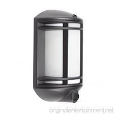 It's Exciting Lighting IEL-1300 Cambridge Battery Powered Motion Sensor LED Security Light Black Finish - B0783RPJ3H