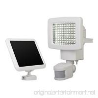 Sunforce 82080 80-LED Solar Motion Light - B00FDQPCR2