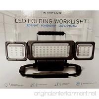 Winplus LED Folding Worklight - B0716QLQ84
