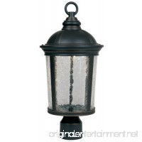 Designers Fountain LED21346-ABP Winston Post Lanterns  Aged Bronze Patina - B00EHFGPUI