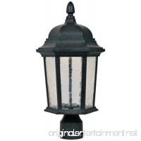 Designers Fountain LED2776-DWD Abbington-LED Post Lanterns Driftwood - B004WYHYIQ