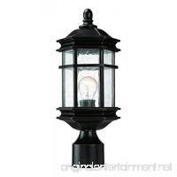 Dolan Designs 9233-68 Barlow Outdoor Post Light 15 1/4 Winchester - B001EBIK5Q