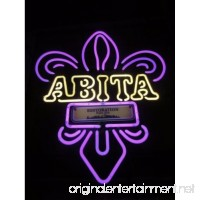 Abita Beer Bar Pub Store Party Room Windows Wall Decor Neon Signs 19x15 - B07CNL5JQR