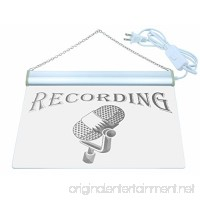 ADV PRO i206-r Recording On The Air Radio Studio NEW Light Sign - B009CF5VCG
