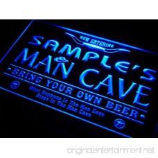 ADV PRO pb2154-b Boise State Cities Man Cave Cowboys Bar Neon Light Sign - B009JS7NO0