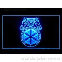 Brotherhood Teamsters Led Light Sign - B017BN9004