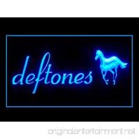 Deftones Bar Led Light Sign - B017HFLTHI
