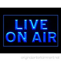 Live On Air Studio Recording Display New Led Light Sign - B01IY19048