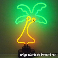 Neonetics Business Signs Palm Tree Neon Sign Sculpture - B0041F0T0Q