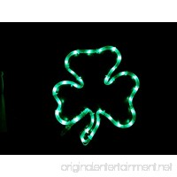 NOTRE DAME SHAMROCKS Football Tailgating Window Bar PUB Home Car Light LED - B01N2497TJ