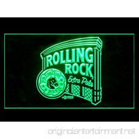 Rolling Rock Beer Pub Led Light Sign - B01787NVNU