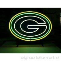"Urby™ 18""x16"" Sports League GBP Beer Bar Pub Neon Light Sign 3-Year Warranty-Excellent Handicraft! N02 - B01MQHAFPT"