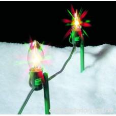 Adams Christmas 9104-99-1640 8-Inch Light Stakes 25-Pack - B000LNQUT6