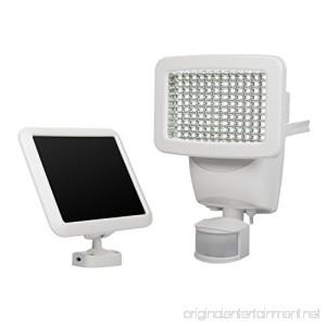 Sunforce 82121-120 LED Solar Motion Light - B00O9ZUQV0