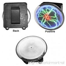 Plasma Disk Iuhan Fancy Mini Pocket Plasma Disk Sensor Lighting Plate Home Disco Party Decor New ❤️Color Random❤️ (Multicolor) - B07B8D45WN