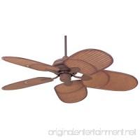 "42"" Casa Vieja Outdoor Tropical Ceiling Fan - B01M6TIND4"