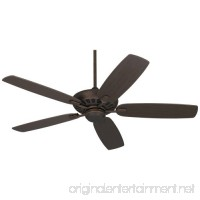52 Casa Journey Oil-Rubbed Bronze Ceiling Fan - B0041DXXOM