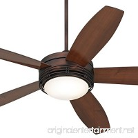 60 Casa Province Bronze Outdoor Ceiling Fan - B00NMZTBTQ