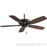 "Minka-Aire F688-KA  Kola  52"" Ceiling Fan  Kocoa - B007PF6Q9W"