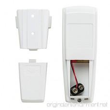Ceiling Fan Remote Control replace Hampton Bay UC7078T CHQ7078T FAN-HD with Reverse button L3H2010FANHD FAN-HD6 -Pikeman - B071GZ2SF1