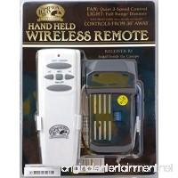 Hampton Bay Portable Ceiling Fan Remote Control - B002L9SHJ4