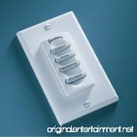 Casablanca W-85 InteliTouch III RF wall control (For fans with single light) - B004A9X4IM