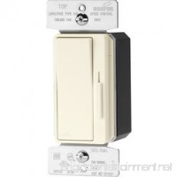 Cooper Wiring Devices Decorater 1.5-Amp 3-Speed Fan Control Single Pole or 3Way - B00D2VKCL6