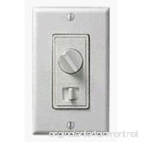 Leviton 832-6620-W Fan Speed and Fan Light Control - White - B00002N7IW