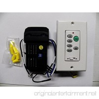 Lightingindoors Wall Mount Remote Control Kit with Reverse Function - B00TQ3Z66K